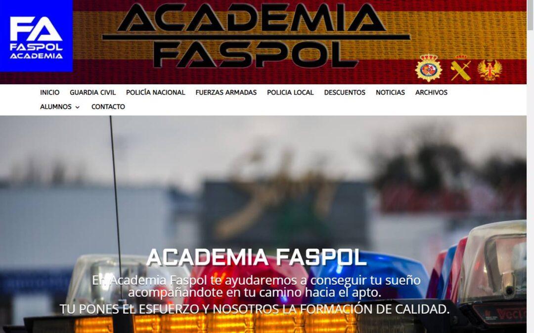 Academia Faspol